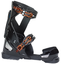 Ski Boots for Seniors: The Apex Innovation