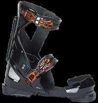 Ski Boots for Seniors: The Apex Innovation