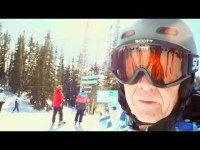 Why Seniors Still Ski
