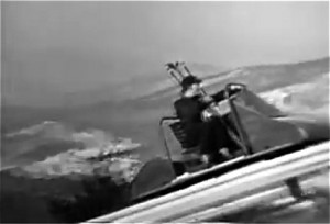 Ski Mobile in North Conway, mid-1930s.  Credit: John Jay