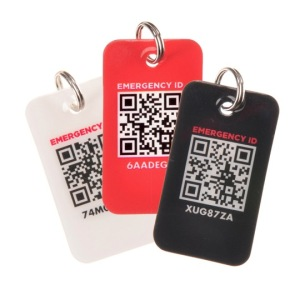 EID Tags contain important profile information in case of emergency. Credit: Ecosperformance