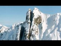Straight Down: Cody Townsend and Gravity