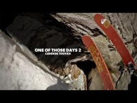 Is This Guy For Real? Amazing Candide Thovex In The Alps