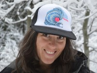 Jen Gureki saw a clear need for women's skis and founded Coalition Snow. Credit: The Ski Diva