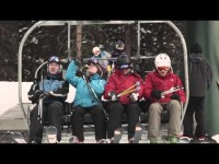 A Skier's Journey: Pushing The Envelope