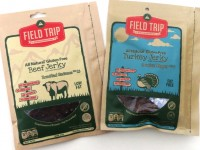 Stocking Stuffer: Field Trip Jerky