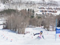 HoliMont stages a host of racing programs. The resort is located in the western tier of New York state. Credit: HoliMont