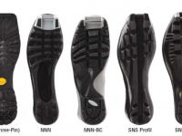 "Comparing Five XC Ski Bindings for ""Ease of Use"""