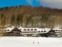 The Trapp Family Lodge is a one of a few of our favorite things. Credit: Trapp Family Lodge