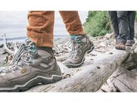 The Right Hiking Boot For The Senior You
