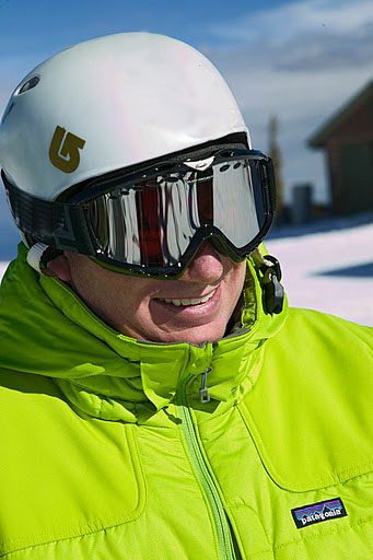 Snow Sports Leaders: Earl Saline, National Ski Areas Association (NSAA)