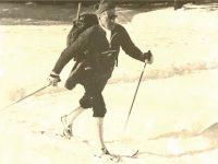 Cross-Country Legend Sven Wiik, 95