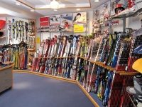 Study up if you're buying new gear this year.  There is a lot of nuanced knowledge to learn. Credit: SkiSaltLakeCity