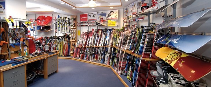 Salt Lake City Head Ski Shops