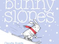 bunny slopes. Wonderful Book For Grandkids Who Ski.