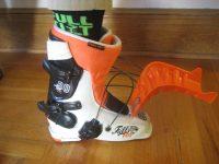 Full Tilt boots: comfort, warmth, convenience.