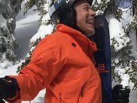Jackson Hogan of realskiers.com
