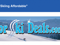 Deals are out there.  Here's a website that will help seniors find them.