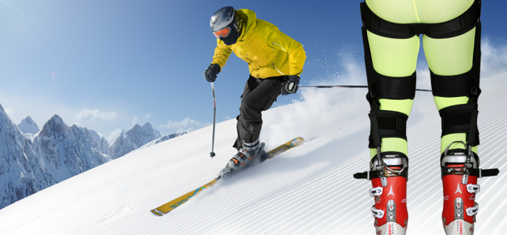 Sponsored Content: Extend Your Skiing With Supportive Ski~mojo