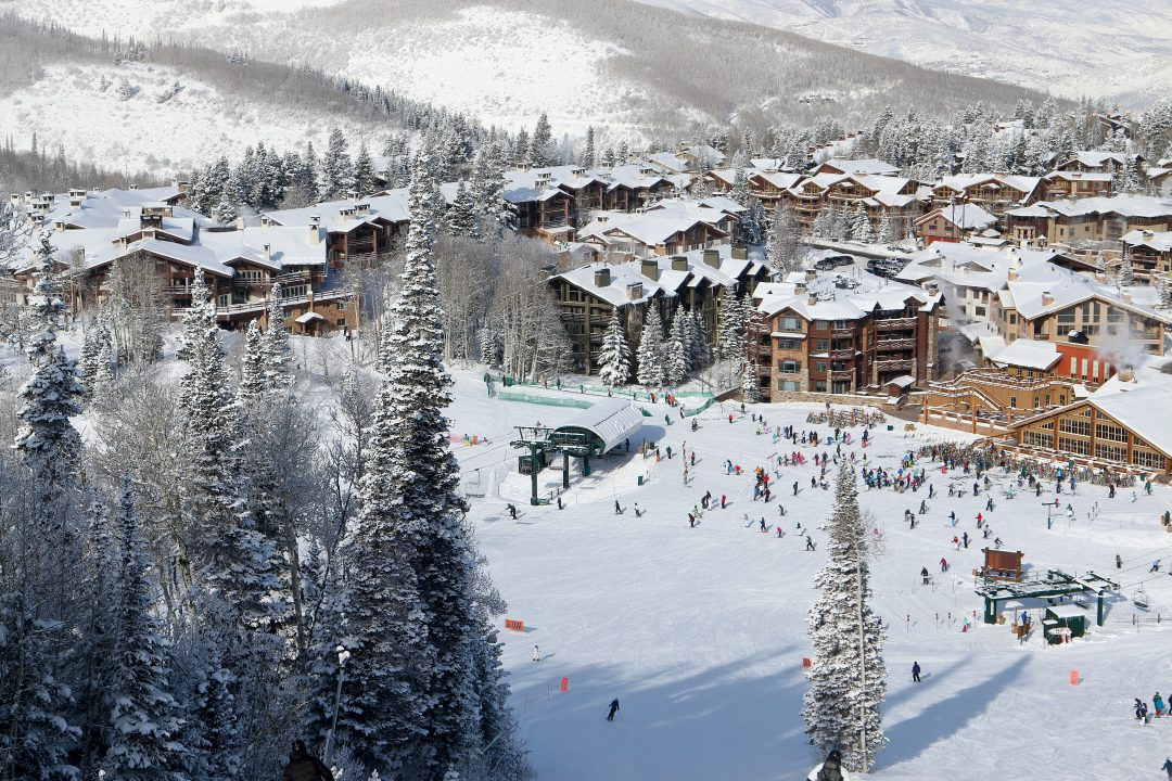 SeniorsSkiing Guide: Deer Valley—Service And Senior-Friendliness