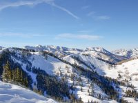 Park City Mountain Resort connects to The Canyons, making the largest ski area in North America Credit: Park City Mountain Resort