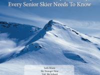 Nine Ski Tips Every Senior Skier Needs To Know