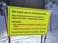 Lift A Ticket? A Ski Patrolman Speaks