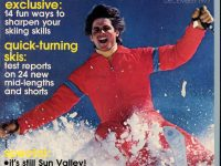 SKIING Magazine Folds: Goodbye, Old Friend.