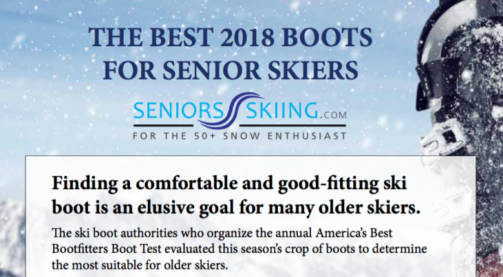 Boots For Seniors Recommendations