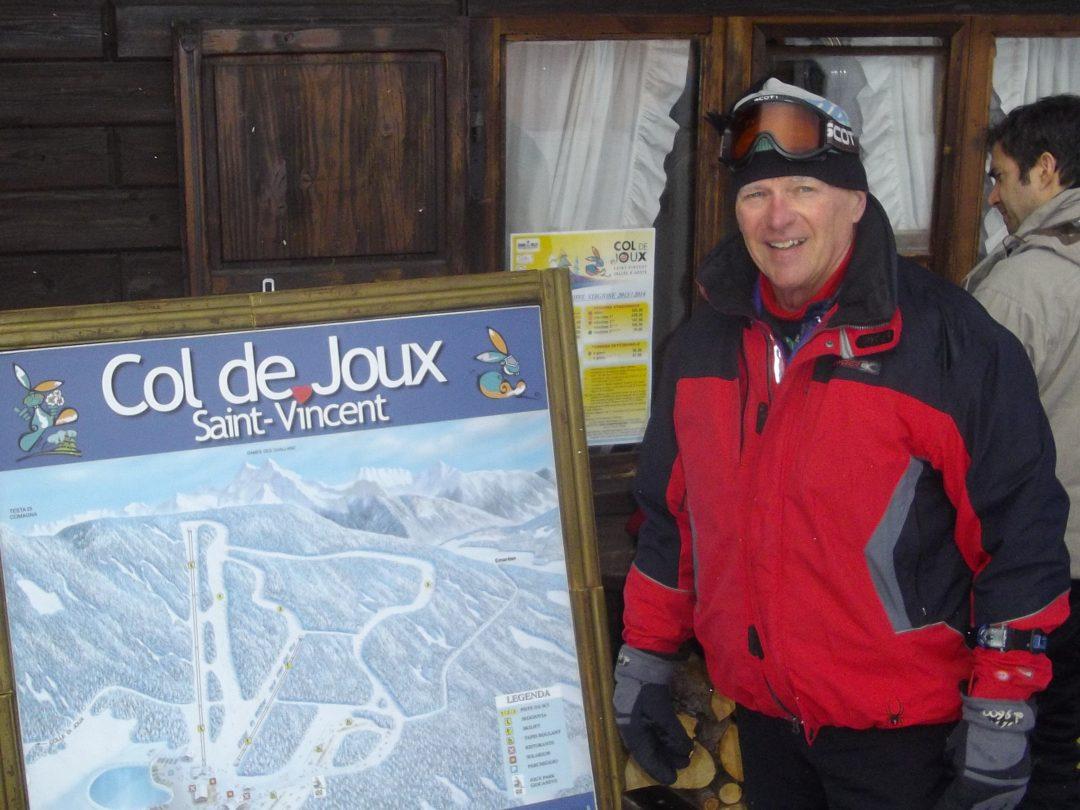 Skiing 1,241 Ski Areas Around the World