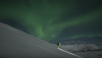 Best Of Skiing 2016: A Tribute To All Kinds Of Skiing Last Year