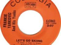 More Skiing Songs Of The Sixties And Beyond