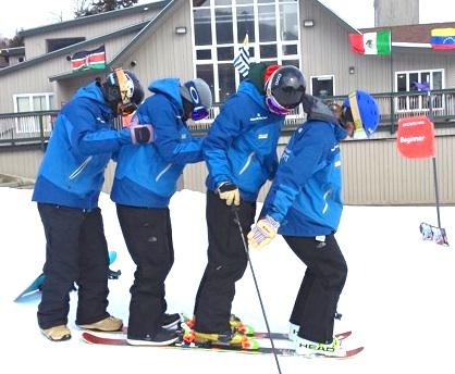 Becoming A Ski Instructor At An Advanced Age - SeniorsSkiing.com
