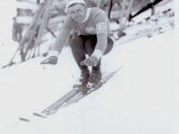 Alf circa 1933 Credit: Alan Engen