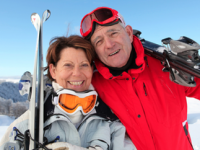 New Discounts For Senior Skiers!