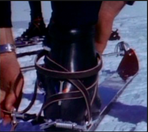 A Brief History of Why There Aren't More Innovative Ski Boots