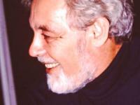 John Henry Auran, journalist, raconteur, skier, sailor, innovator, enthusiast.