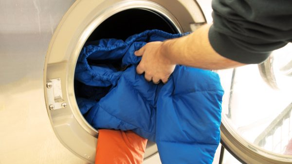 How To Wash Your Down Jacket At Home