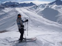 Ski Chile: An Introduction For Neophytes