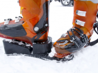 Two Reasonably Priced Gifts That Solve Getting Ski Boots Off and On