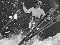 70s Ski Testing: On The Snow