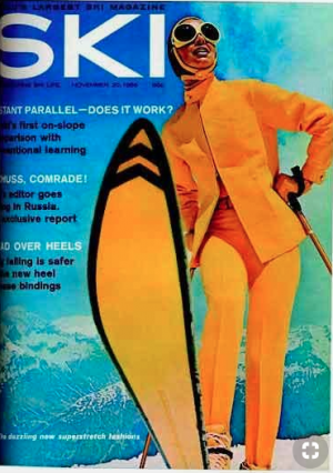 70s Ski Testing: A New Series