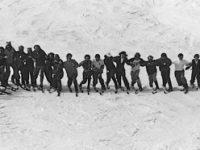 Memoir Of A Telemark Skier
