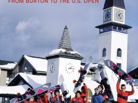 Book Review: Boarding Southern Vermont