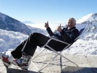 SeniorsSkiing Guide: Sundance
