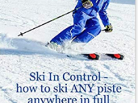 Technique Tips For The Senior Skier