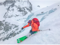 Skiing Off Piste: Lessons Learned The Hard Way