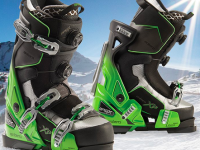 Apex Boots