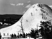Mystery Glimpse: Ski The Cone