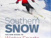Book Review: Southern Snow Explores Skiing; Other Outdoor Winter Activities in the South